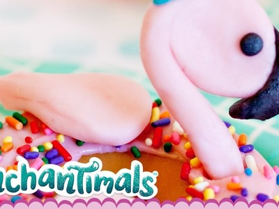 Enchantimals | Do It Yourself - Flamingo Party | Enchantimals Dolls | Enchantimals DIY