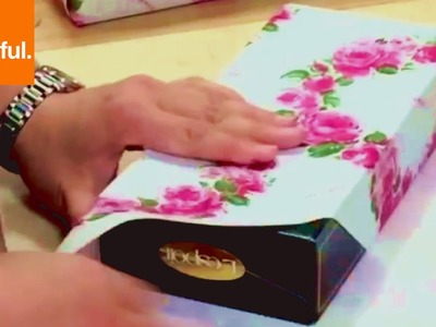 How To Gift-Wrap Like a Pro