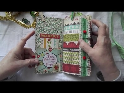 12 Weeks Of Christmas - Week 12 - Final Project **SOLD **