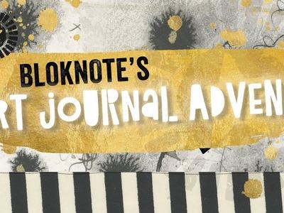 Art Journal Advent 2017