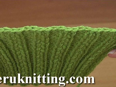 Knitting For Beginners Loom Knit Doll Basic Pattern Part 1 Of The