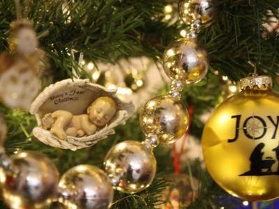 Christmas home decorations 2011
