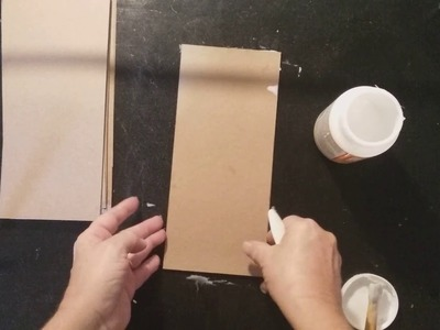 Curved Spine Tutorial Part 1