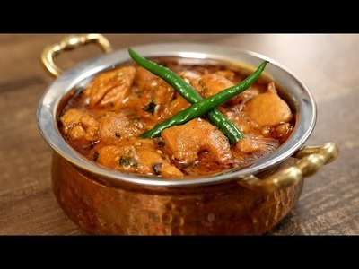 How To Make Chicken Handi | Popular Chicken Curry Recipe | Curries And Stories With Neelam