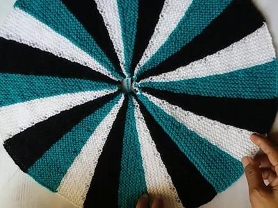 Making of doormat #2 part 2