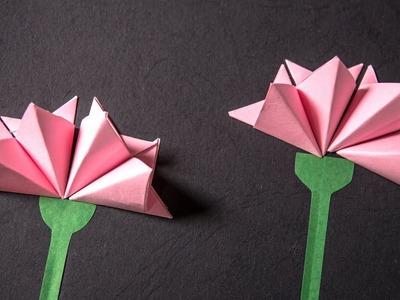 Paper Art for Kids: DIY Craft Flower Ideas by CraftiKids