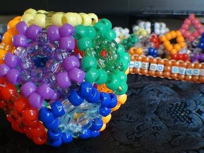 TurboBeads: 3d Bead Star Ball Tutorial