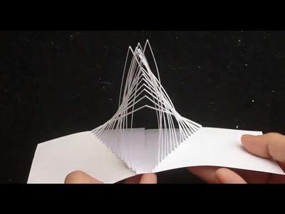 04 Amazing Pop Up Card Tutorial