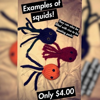Customized Octopuses