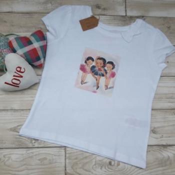 Handmade Baby T-Shirt