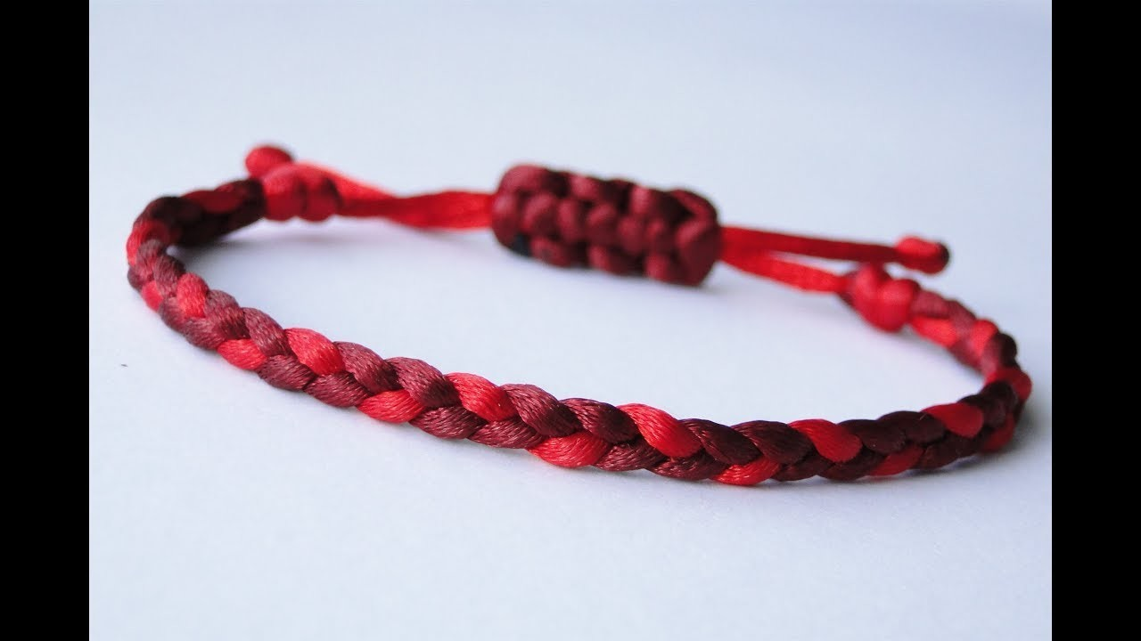 how to make rainbow loom bracelets french braid