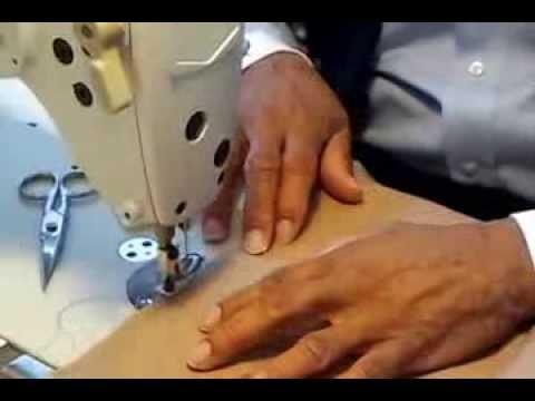 How to Set Pleats in Men's Pants