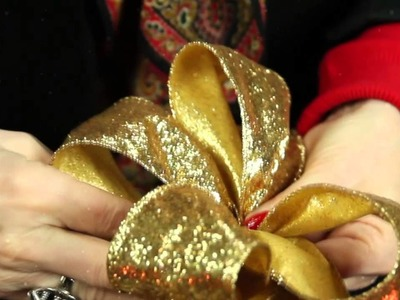 How to Tie a Bow Devi's Way