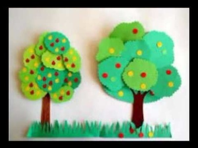 Art And Crafts For Preschoolers