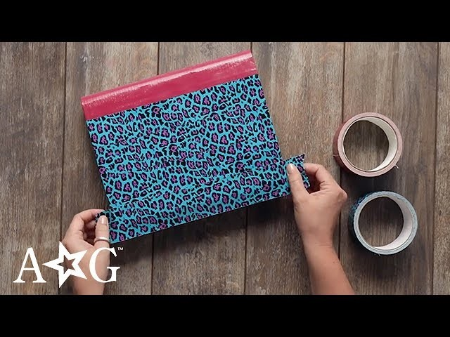 Create Your Own Book Cover | OMaG | American Girl