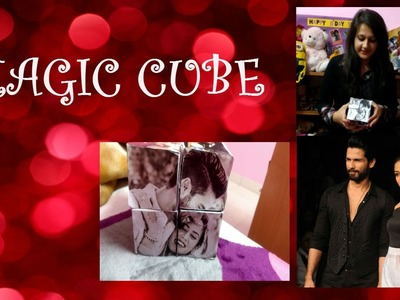 Introduction | Magic Cube Tutorial | Valentine's Day Idea | Mira and Shahid
