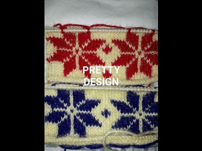 PRETTY DESIGN JENTS LADIES KIDS CARDIGAN
