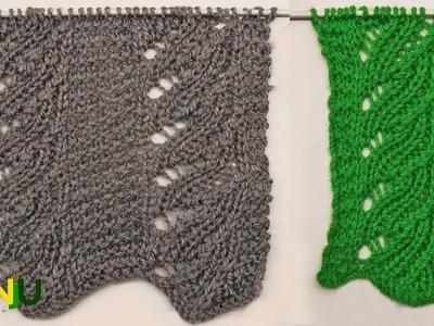 Single color knitting pattern ladies cardigan design