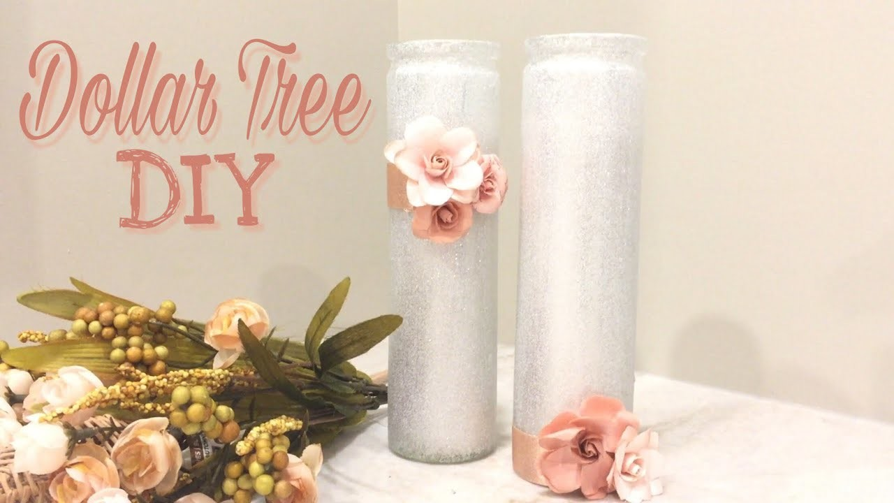 Diy Candle Centrepieces How To Make Your Own Candle Centerpieces