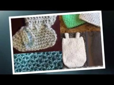 DIY From Home - all free crochet patterns and video tutorials