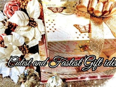 DIY Gift ideas on a budget| DIY Baby Shower gifts| V-Day????|B-day????| Wedding ideas