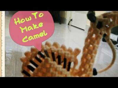 How to make camel part 2