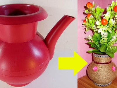 Unbelievable craft - amazing diy idea (bodna)- best out of waste
