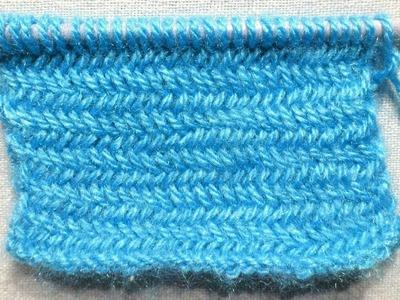 New Knitting Pattern Design Sample Easy Tutorial in Hindi   Fashion & Design   Apoorvi Creation