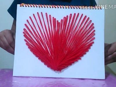 Valentine's gift|Handmade gift|Love gift|Valentine's Gift ideas 2018|Room decor ideas|14 Feb Special