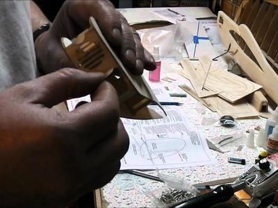 Building a Puddle Bug Part 1