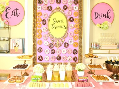 Dollar Tree Party DIY's and Tips on How to Plan a Party on a Budget