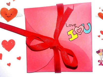 How to Make Paper Love Cards।। Diy Flower Love Cards।। Pop Up Card