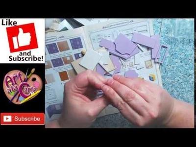 Putting together Flever DIY Dollroom kit