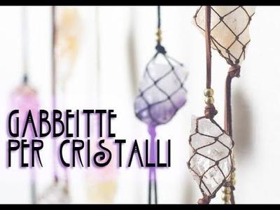 Witch- Craft: Pietre nelle gabbiette