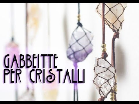 Witch- Craft: Pietre nelle gabbiette