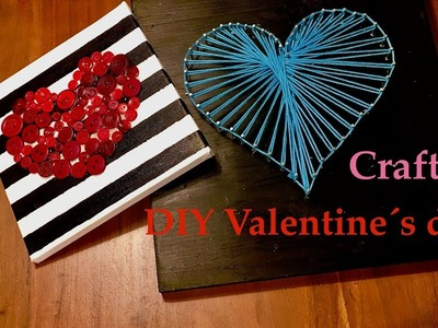 2 Easy DIY Valentine's Ideas