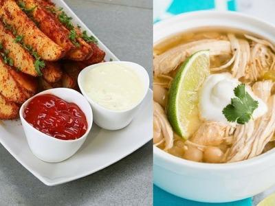 Easy DIY Food Ideas ???????? Tasty Fun Food Ideas #12