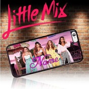 2018 Personalised Little Mix Phone Case fits iphone 6 6s Any Name