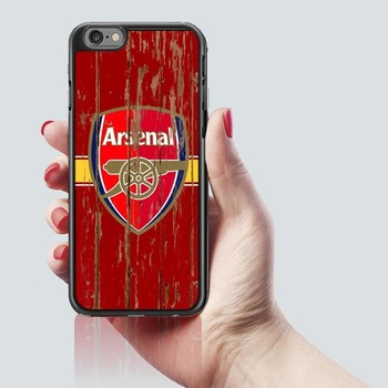 Arsenal FC Football phone case Fits iphone 7 & 8
