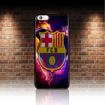 Barcelona Football iphone 5 5s se Protective phone case