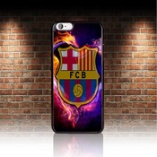 Barcelona Football iphone 5 5s se Protective phone case