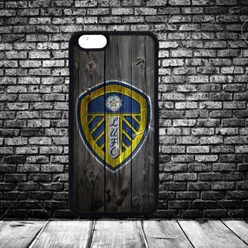 Leeds United Football Club Protective phone case fits iphone 5 5s se