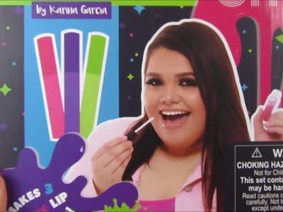 Make Your Own Lip Kit by  Karina Garcia  DIY