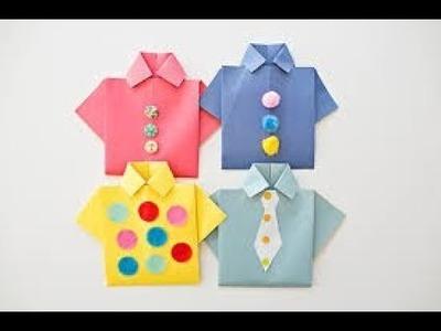 Dollar Polo Shirt Origami - DREAMWORKS | 300x400