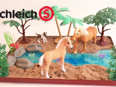 Schleich diy schleich color changing foal easy horse nail polish schleich horses magical river diy schleich horses wild solutioingenieria Image collections