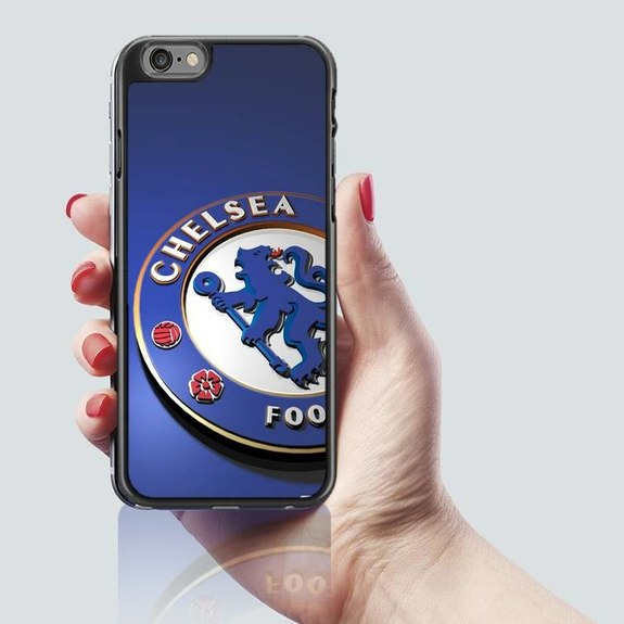 sports shoes 7d07d 3830a Stunning Chelsea FC Football phone case Fits iphone 6 6S - pixelate ...