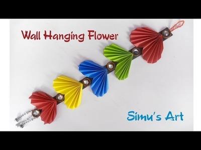 Wall Hanging Decoration, Handmade Decoration New year Decoration || Life Hacks #08