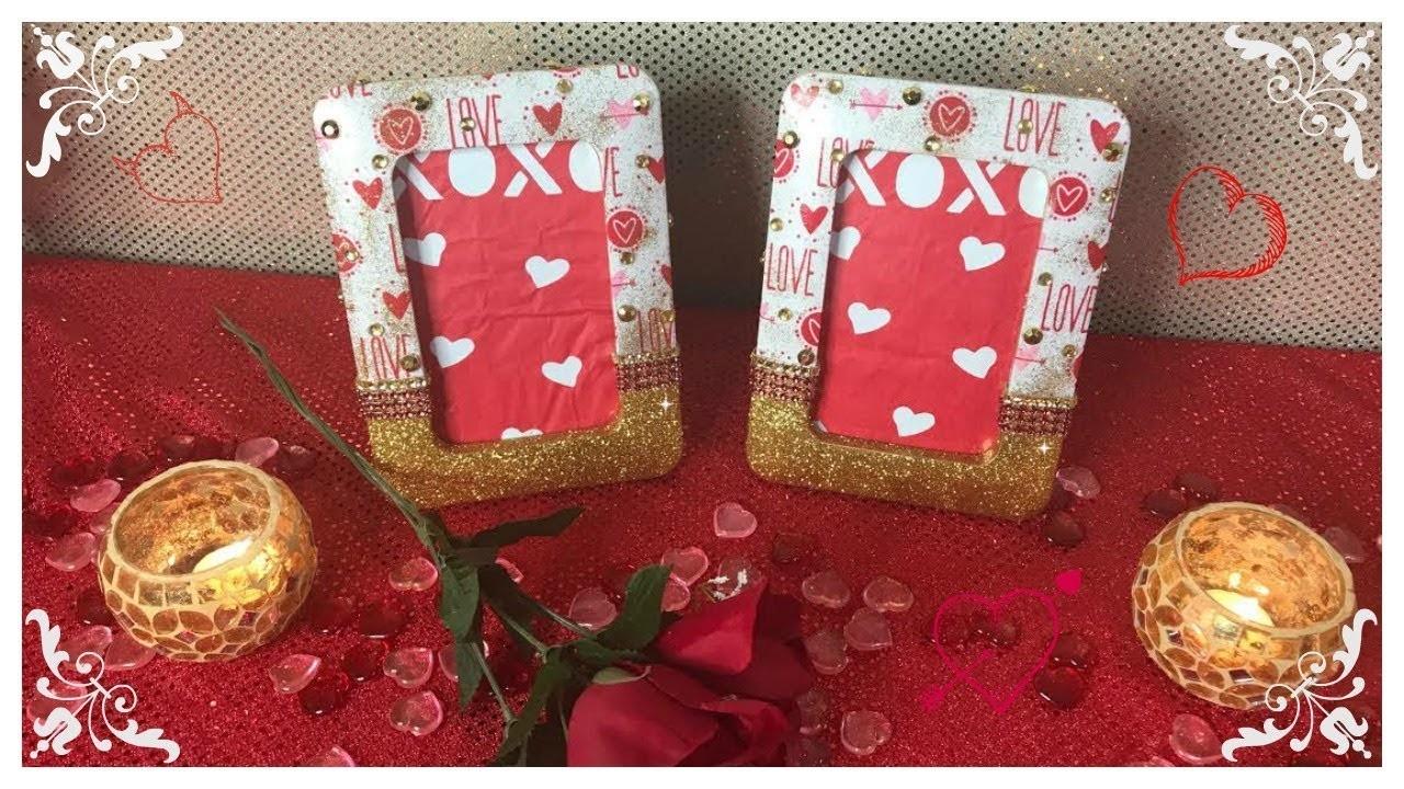 Dollar Tree Valentines Day Craft Easy For Kids