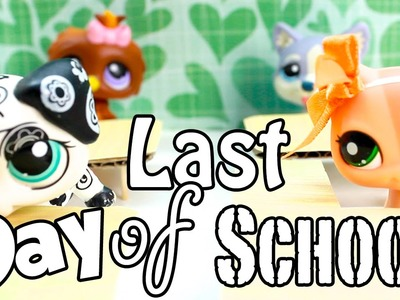 LPS - 10 Types of Students on the Last Day of School