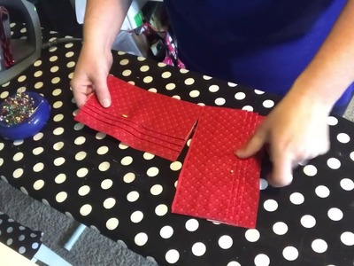NCW: Necessary Clutch Wallet tutorial, Part 2